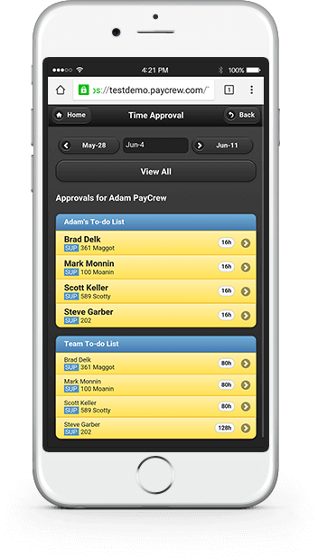 employee leadership training tools program app